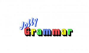 Logo Jolly Grammar