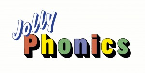 Logo Jolly Phonics